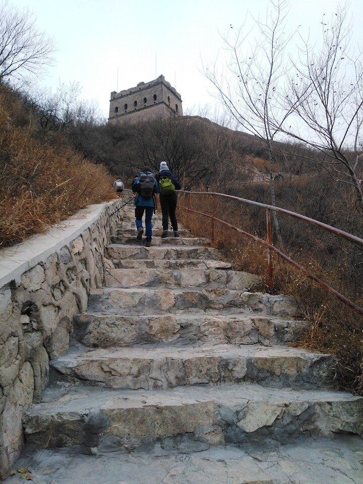 Badaling Ancient Great Wall, 2020/11/14 photo #2