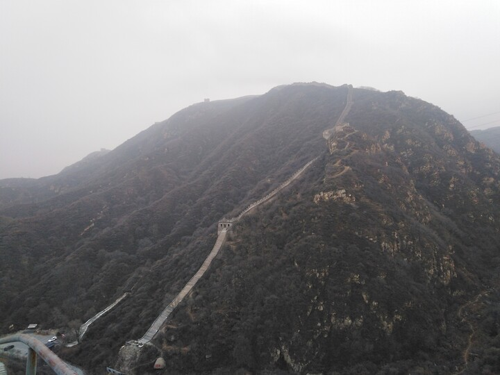Badaling Ancient Great Wall, 2020/11/14 photo #4