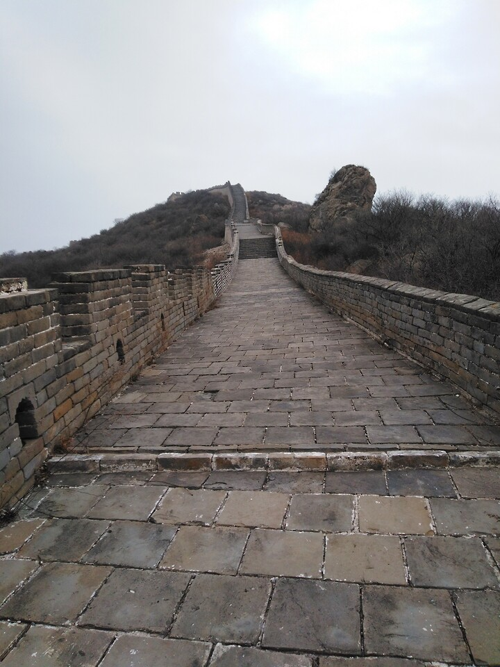Badaling Ancient Great Wall, 2020/11/14 photo #11