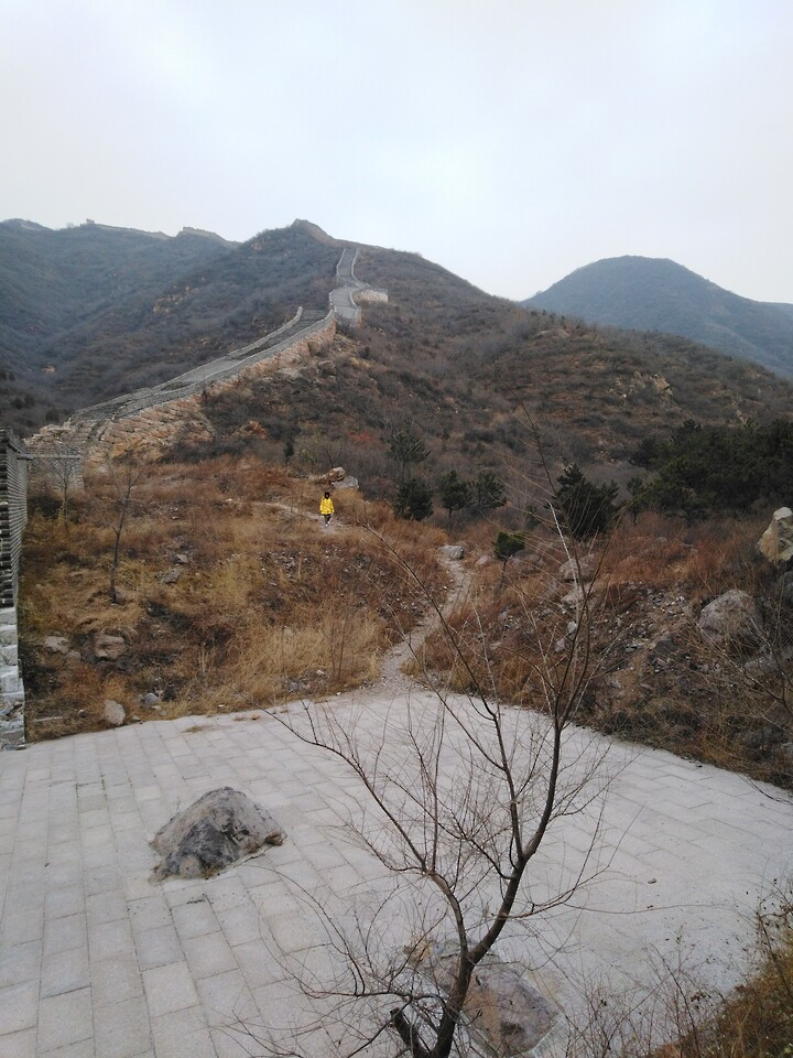 Badaling Ancient Great Wall, 2020/11/14 photo #13