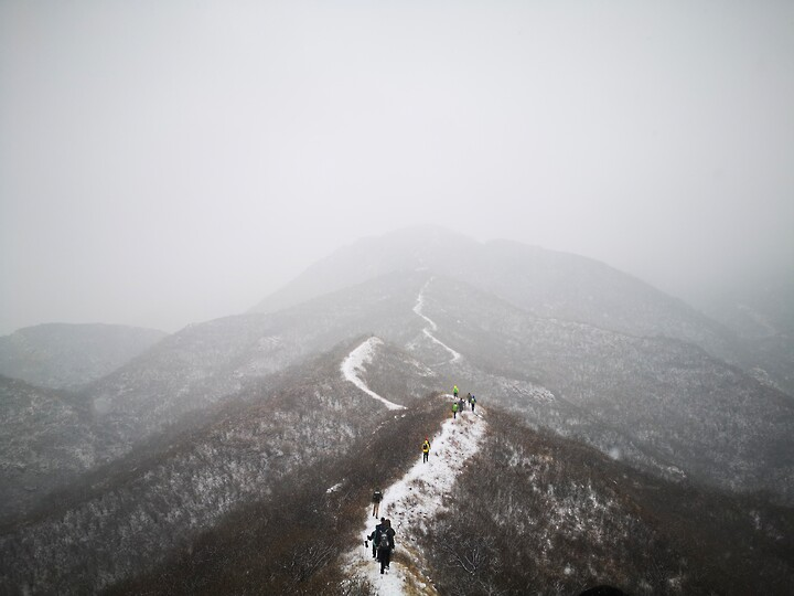 Switchback Great Wall, 2020/11/21 photo #3
