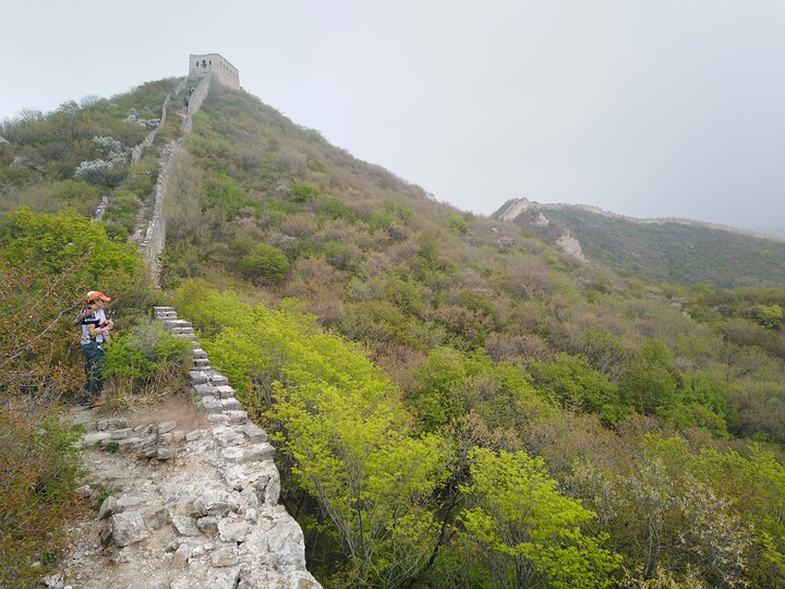 Stone Valley Great Wall, 2021/04/25 photo #8