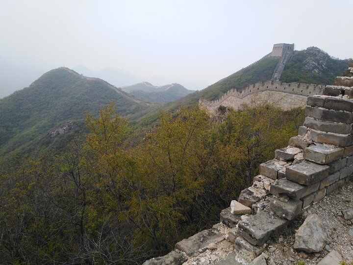Stone Valley Great Wall, 2021/04/25 photo #10