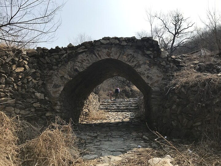 Jingxi Ancient Road photo #4