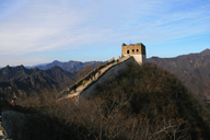 Views of the Great Wall at Mutianyu