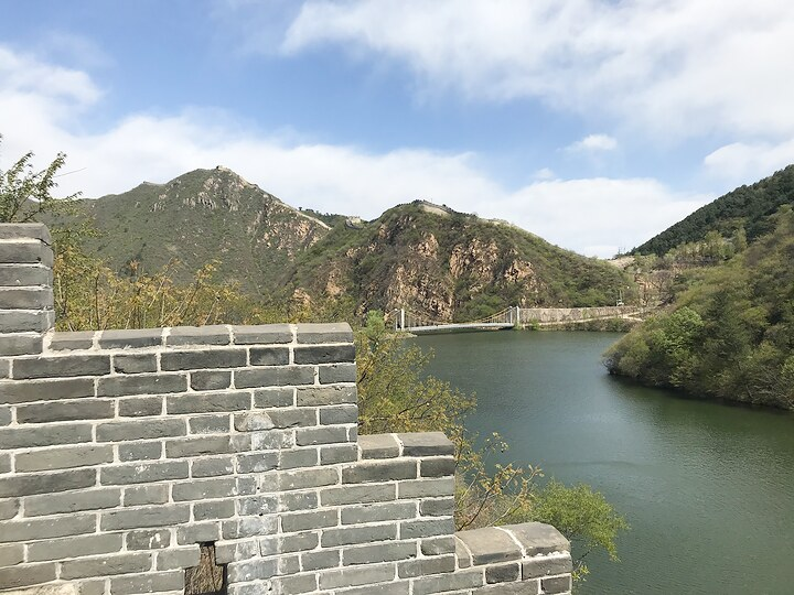 Water Great Wall scouting photos, 2020/04 photo #3