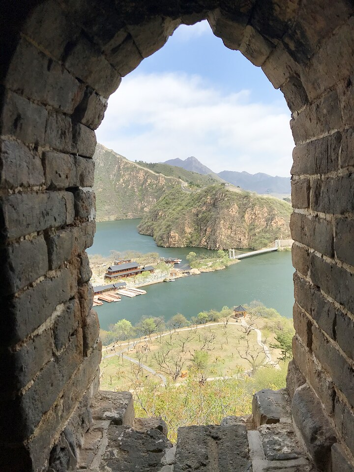 Water Great Wall scouting photos, 2020/04 photo #4
