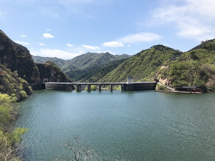 Water Great Wall scouting photos, 2020/04 photo #5